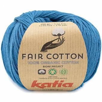 Fair Cotton  38