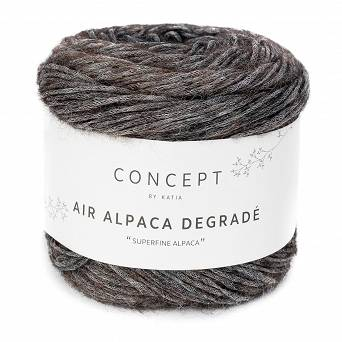 Air Alpaca Degrade   62