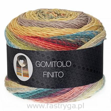 Gomitolo Finito  558