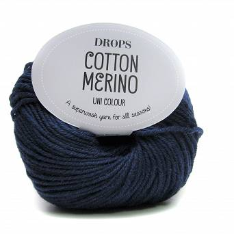 Cotton Merino  8