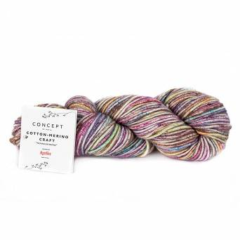Cotton Merino Craft  203