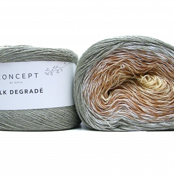 Silk Degrade  302