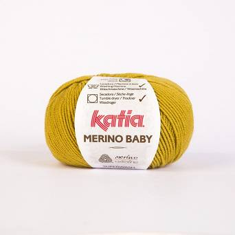 Merino Baby Superwash  68