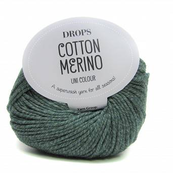 Cotton Merino  22