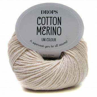 Cotton Merino  28