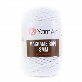 Macrame Rope 3 mm.  751
