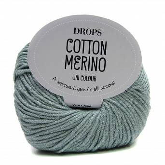 Cotton Merino  29